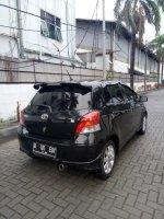 Toyota Yaris E Matic 2010 (IMG-20190125-WA0037.jpg)