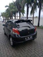 Toyota Yaris E Matic 2010 (IMG-20190125-WA0040.jpg)
