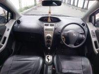 Toyota Yaris E Matic 2010 (IMG-20190125-WA0036.jpg)