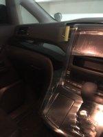Jual Toyota: VELLFIRE'13 Z2.4 black,FOCAL audio KM3600an