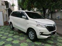 Jual Toyota Great Avanza Manual 2015