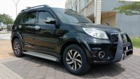 Jual Toyota Rush G 2014 Manual