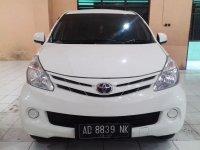 Jual Toyota All New Avanza Tahun 2013