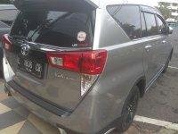 Jual Toyota: innova reborn venturer diesel manual 2019