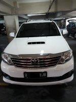 Jual Toyota: Fortuner Diesel M/T VNTurbo Diesel 2,5 G 2013