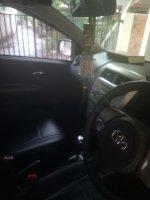 Jual Toyota: Agya Matic Biru 2013, Pemakai, No PR, Cirendeu