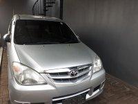 Jual Toyota Avanza G AT 2010