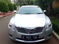 Jual Toyota Camry V 2.4cc Facelift Automatic Th.2009