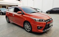 Toyota Yaris TRD Sportivo 2014 AT (DP minim) (IMG-20190123-WA0012.jpg)