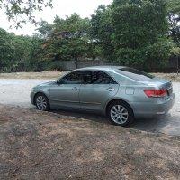 Toyota: Camry 2007 2.4v automatic nyaman (3207048.jpg)