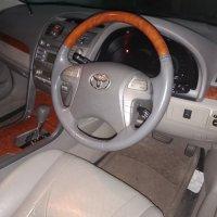 Toyota: Camry 2007 2.4v automatic nyaman (5243448.jpg)