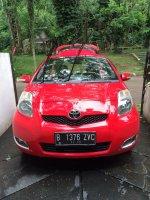 Toyota: DIJUAL YARIS 2011 - MATIC