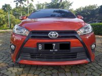 Jual Toyota Yaris G AT 2015