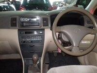 Corolla: Toyota Altis G Manual Tahun 2003 (in depan.jpg)