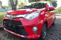 Toyota: Calya G matic 2016 (L) km 2rb