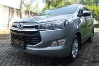 Jual Toyota Kijang Innova Reborn V 2.4 Matic 2015