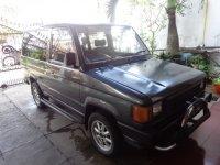 Toyota: Jual Kijang Rover 91
