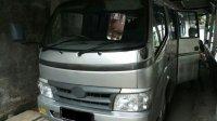Jual Toyota Dyna minibus sulver 2003