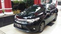 Jual Toyota Vios G 2014, (F) Bogor, Pajak panjang mar20, KM rendah 56 rb.