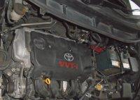 Toyota Vios G 2014, (F) Bogor, Pajak panjang mar20, KM rendah 56 rb. (mesin.jpg)