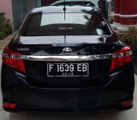 Toyota Vios G 2014, (F) Bogor, Pajak panjang mar20, KM rendah 56 rb. (vios.jpg)