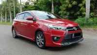 Jual Toyota Yaris TRD Sportivo 2015 AT (DP minim)