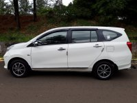 Jual Toyota Calya Type G Manual 2017