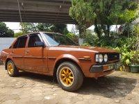 Di jual Toyota Corolla DX tahun 1980