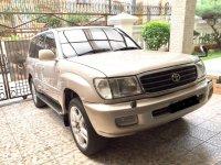 Toyota: LAND CRUISER 100 VX Japan Version (8A1609E9-0B7E-401D-86EC-551559141802.jpeg)