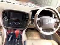 Toyota: LAND CRUISER 100 VX Japan Version (2E8872F5-5AA0-49D1-826E-8F8D395DE920.jpeg)