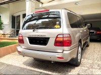Toyota: LAND CRUISER 100 VX Japan Version (8A8D866B-7448-4CC0-BA3F-C1C8FCE5E8AD.jpeg)