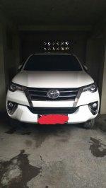 Toyota: Fortuner vrz automatic diesel akhir 2017 (IMG_20190211_184056.JPG)