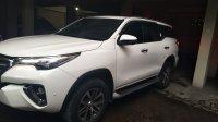 Toyota: Fortuner vrz automatic diesel akhir 2017 (IMG_20190211_171206.jpg)