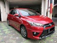 Jual Toyota Yaris S TRD Automatic 2016