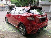 Toyota Yaris S TRD Automatic 2016 (IMG_0036.JPG)