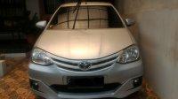 Dijual Toyota ETIOS Type G series
