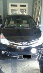 Jual Toyota: Avanza Type G Tahun 2012