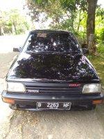 Jual Toyota Starlet 1.3 tahun 1986