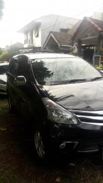 Toyota: jual BU NEW AVANZA 1.3g mt TAHUN 2014