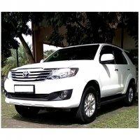 Jual Toyota Fortuner G Lux 2012 a.n sendiri Pemilik langsung