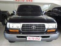 Jual Land Cruiser: Toyota Lancruiser VX diesel turbo