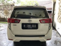 Jual Toyota: Kijang Innova Reborn 2.0 V 2016 A/T Matic Pajak Baru BONUS BANYAK