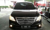 Jual Toyota: New Grand Innova G, Nopol L, Full Orisinil