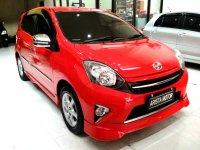 Toyota: agya S TRD 2016 MT Merah (20190211_165011.jpg)