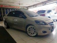 Jual Toyota Yaris Vios G 2007 Automatic (DP minim)