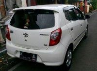 Jual Toyota Agya Putih Semarang