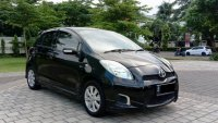 Jual Toyota Yaris E automatic 2012 DP minim