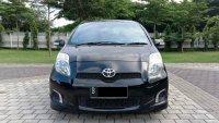 Toyota Yaris E automatic 2012 DP minim (IMG-20190219-WA0059a.jpg)
