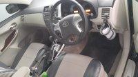 Toyota: Jual Mobil Altis Tahun 2012