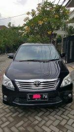 Jual Toyota: Innova 2012 Diesel 2,5 V Automatic